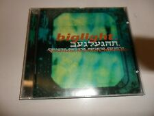 CD  Big Light - Now Here