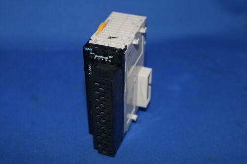 Omron CJ1W-TS561 SL Input Unit for CJ1//CJ2 CJ1WTS561 CJ1W TS561 SL