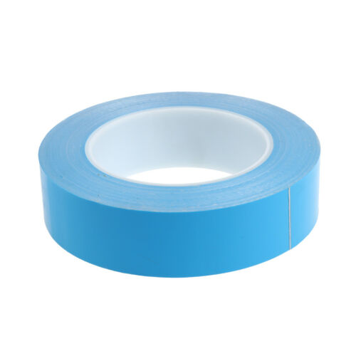 Thermal Adhesive Conductive Tape Double Sided Cooling Tape 82ft * 30mm