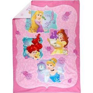 Disney Princess Dream Big Toddler Bed Comforter only ...