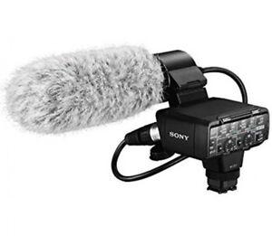 SONY-XLR-K2M-XLR-Adapter-Kit-for-Professional-Recording-Japan-EMS