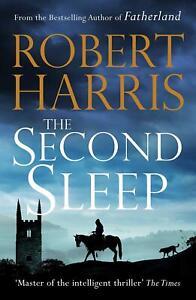 The-Second-Sleep-by-Robert-Harris