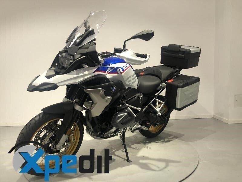 BMW, R 1250 GS, ccm 1254