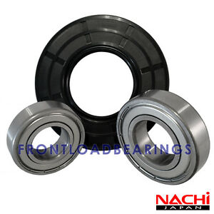 NEW-FRONT-LOAD-WHIRLPOOL-DUET-WASHER-TUB-BEARING-AND-SEAL-KIT-W10253864-285984