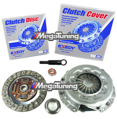 Hd Clutch Kit For Isuzu Trooper Amigo Pickup Chevy Luv 1.8L 1.9L 2.2L 2.3L