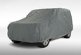 Stormforce Waterproof Car Cover for BMW X6