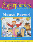 Mouse Power! by Ruth Miskin (Paperback, 2001)