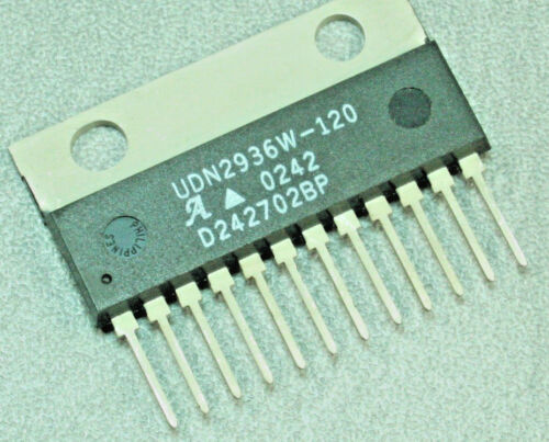 UDN2936W-120 1 piece UDN2936W 3-Phase Brushless DC Motor Controller//Driver