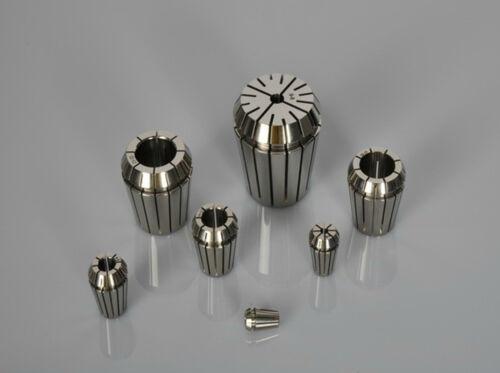 13mm ER25 Spring Collet Chuck Tool Bit Holder For CNC Milling Lathe Chuck