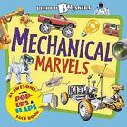 Record Breakers: Mechanical Marvels by Jonathan Litton (Hardback, 2014)
