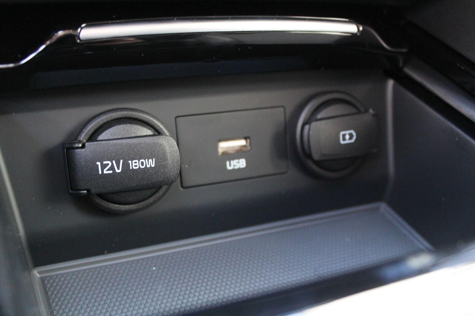 Kia Ceed 1,0 T-GDi mHEV Comfort Upgrade SW DCT - billede 14