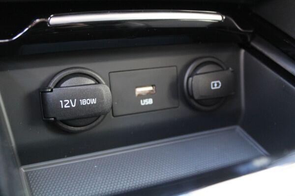 Kia Ceed 1,0 T-GDi mHEV Comfort Upgrade SW DCT billede 14