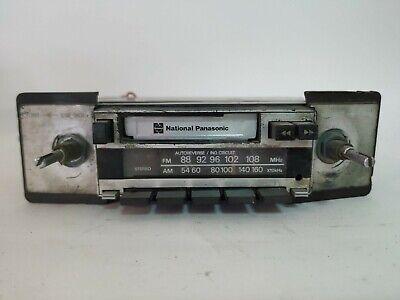 Panasonic CQ-C 5301 Car Stereo: Amazon.co.uk: Electronics  |Panasonic Truck Radio A5198
