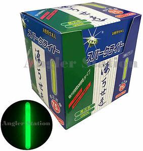50pcs-x-High-Quality-Fishing-Glow-Bright-Stick-Chemical-Light-Green-75mm