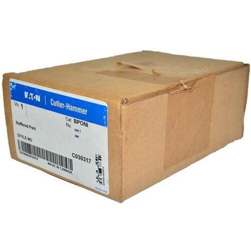 SA BPONI New Cutler Hammer Advantage BPONI 28793C52G01