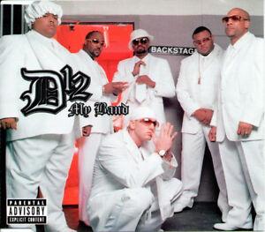 Details about D12 My Band w/UNRELEASED & INSTRUMENTAL & VIDEO CD Single USA  seller Eminem d 12