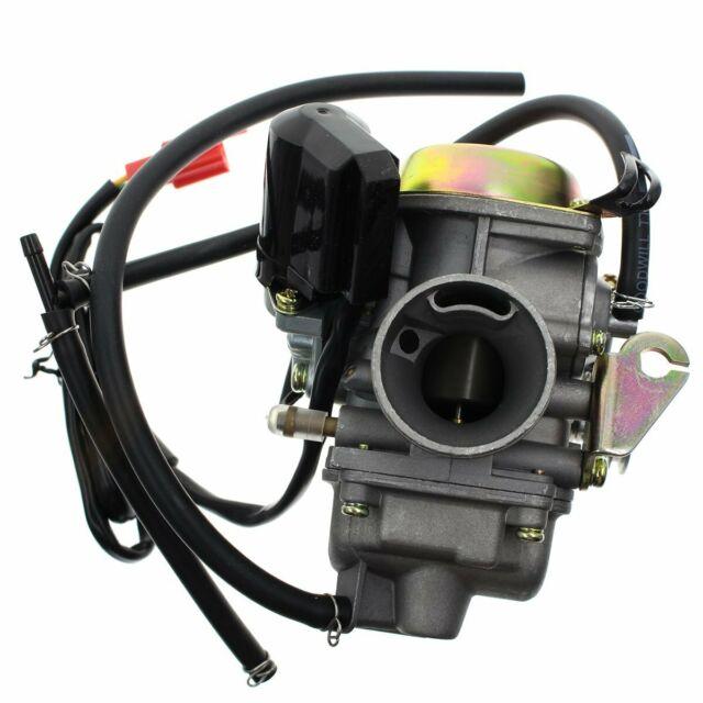 ATV Quad 4 Wheeler 150cc Carburetor Carb Motor Parts For