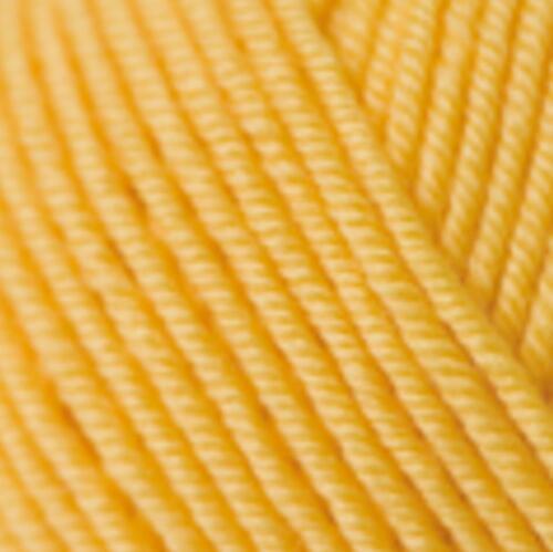 50g rico lana Essentials merino DK mano trabajo Garn Baby Garn 100/% feinstmerino