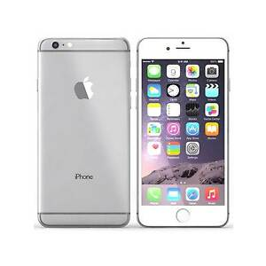 Apple iPhone 6 64GB Silver Imported