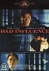 Bad Influence (DVD, 2005)