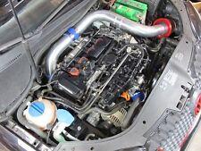CXRacing CAI Cold Air Intake Filter Piping Kit For VW Golf 5 GTI MK5 2.0 FSI BLS