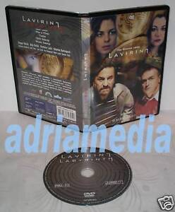 Details about LAVIRINT DVD Labyrinth Miroslav Lekic Srbija Kalemegdan Film  Engl Deutsch French