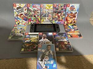 Nintendo-Switch-Plus-11-Games