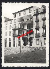 Spanien-Legion Condor-Comillas-Kantabrien-in Reinosa-bomben treffer-spain-121