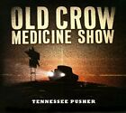 Tennessee Pusher [Digipak] by Old Crow Medicine Show (CD, Sep-2008, Nettwerk)