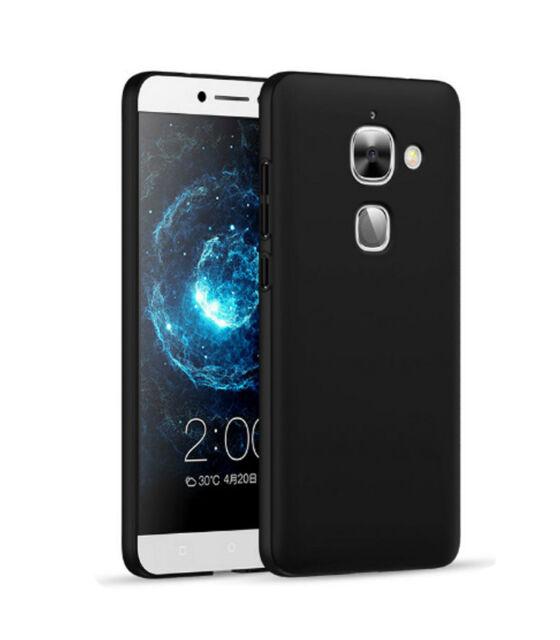 LeTv LeEco Le 2 Hard Back Case Cover (360 Degree) For LeTv LeEco Le 2 - Black