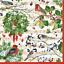 4 x Single Paper Table Napkin//Decoupage//Christmas//Birds//Winter Song