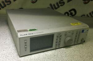 Fluke-Model-PM5139-023-Programable-Function-Generator