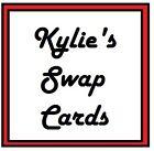 kyliesswapcards