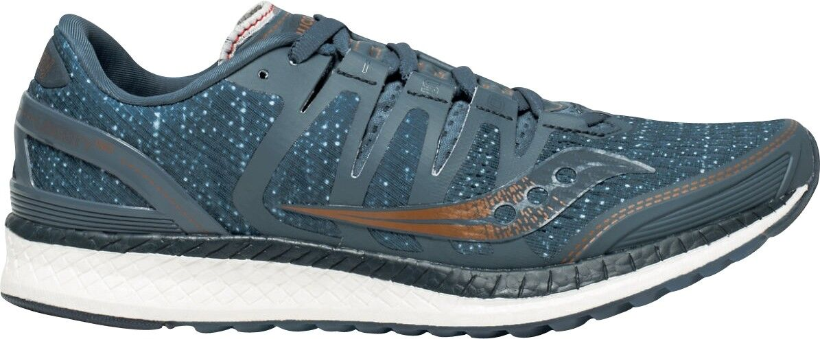 Saucony Liberty ISO Womens Running shoes - bluee