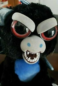 Feisty-Pets-Francisco-Flamefart-Plush-NEW-with-Tags-ship-out-fast