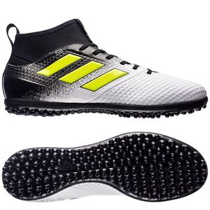 df38ecc8291c adidas Ace 17.3 Primemesh TF Turf 2017 Soccer Cleats Shoes White ...