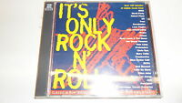 Cd     It's Only Rock N Roll But We Like it!  von Various Artists