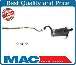 Full-Exhaust-System-fits-for-Subaru-Outback-Wagon-2-5L-California-Emissions-2004