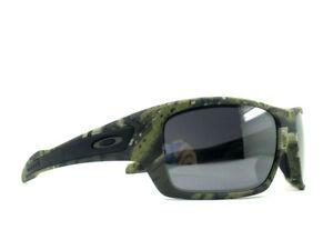 295031e794 Image is loading oo9263-31-Oakley-Sunglasses-Turbine-Desolve-Bare-Black-