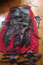 Hercules Halloween Costume Men Roman/Greek/God/Gladiator- One Size