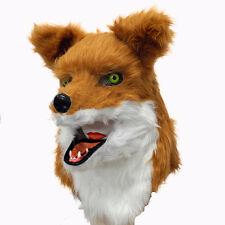 Maschera Bocca Mover Fox