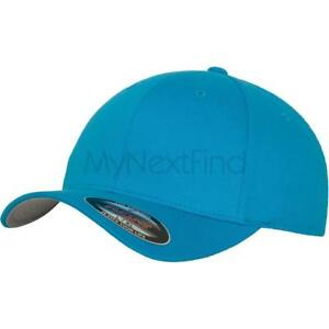 Flexfit-by-Yupoong-Flexfit-Fitted-Baseball-Cap