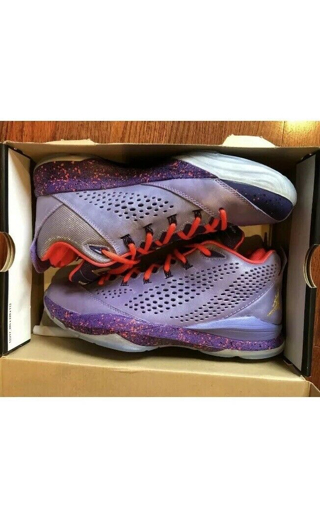 Jordan CP3 All Star Size 10.5 DS