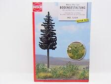 LOT 16602 | Busch HO 1259 Bodengestaltung Diorama Set Bausatz NEU in OVP