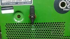 Remote Mount Rear Lockout Valve for John Deere 318 322 332 Garden Tractor