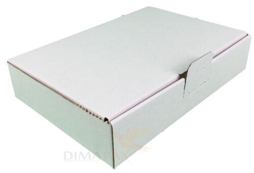 300 lettre maxi mb3 blanc 240x160x50 mm carton postkarton Boîte//