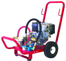Wheeler Rex 46301 Briggs Amp Stratton Gas Powered Roller Hydrostatic Test Pump