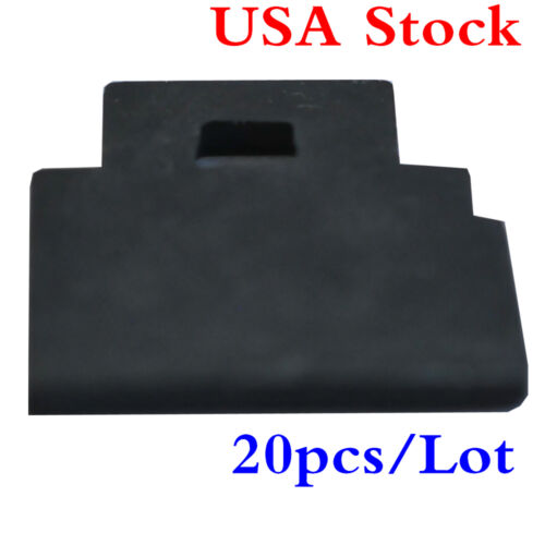1000003390 USA Stock-20PCS*  Solvent Resistant Wiper Blade for Roland DX4 Heads