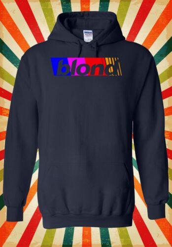 Frank Ocean Blond Boys Don/'t Cry Men Women Unisex Top Hoodie Sweatshirt 1982