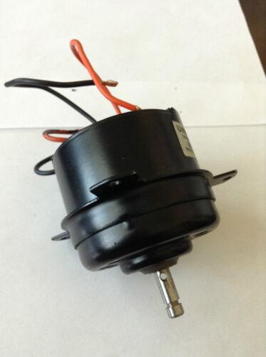 VDO PM3660 12V A//C Condenser Fan Motor